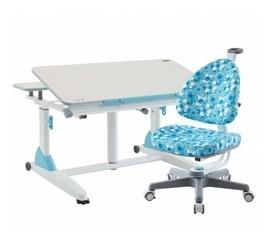 TCT Nanotec Ergonomic G2-XS Set 1 (парта+кресло)
