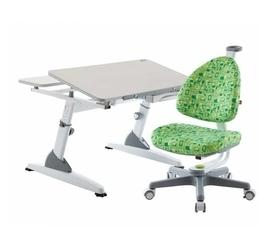 TCT Nanotec Ergonomic M2 Set 1 (парта+кресло)
