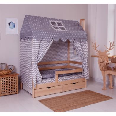 Incanto Dream Home с ящиками (натуральный)