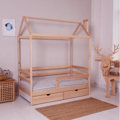 Incanto Dream Home Pine без ящиков (натуральный)